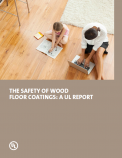 The Safety of Wood Floor Coatings: A UL Report