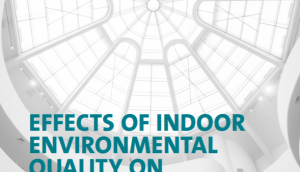 Thumbnail - Effects of Indoor Environmental Quality on Performance and Productivity